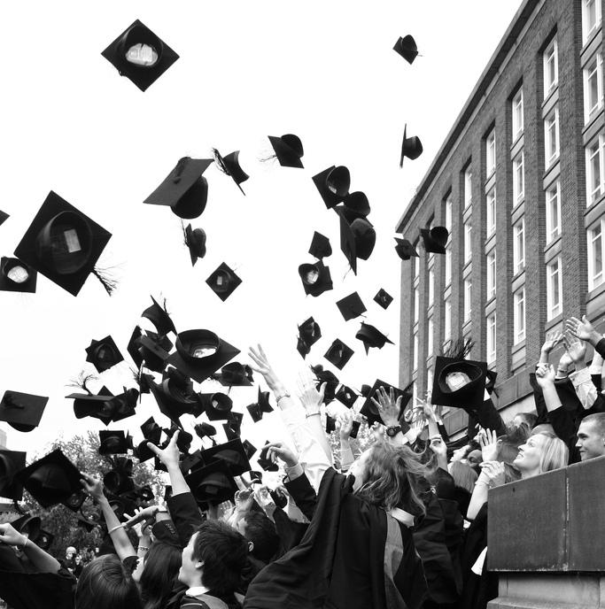 Best Graduation Speech Ever!