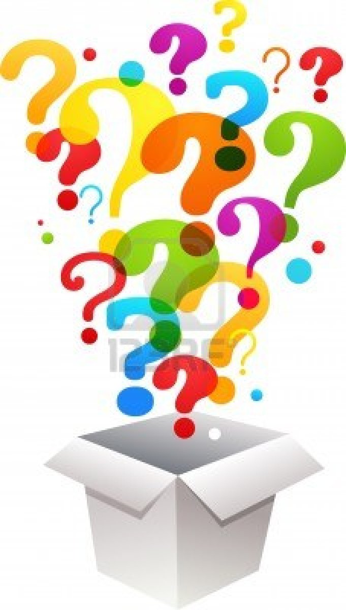 Master Tough Questions in Four Steps