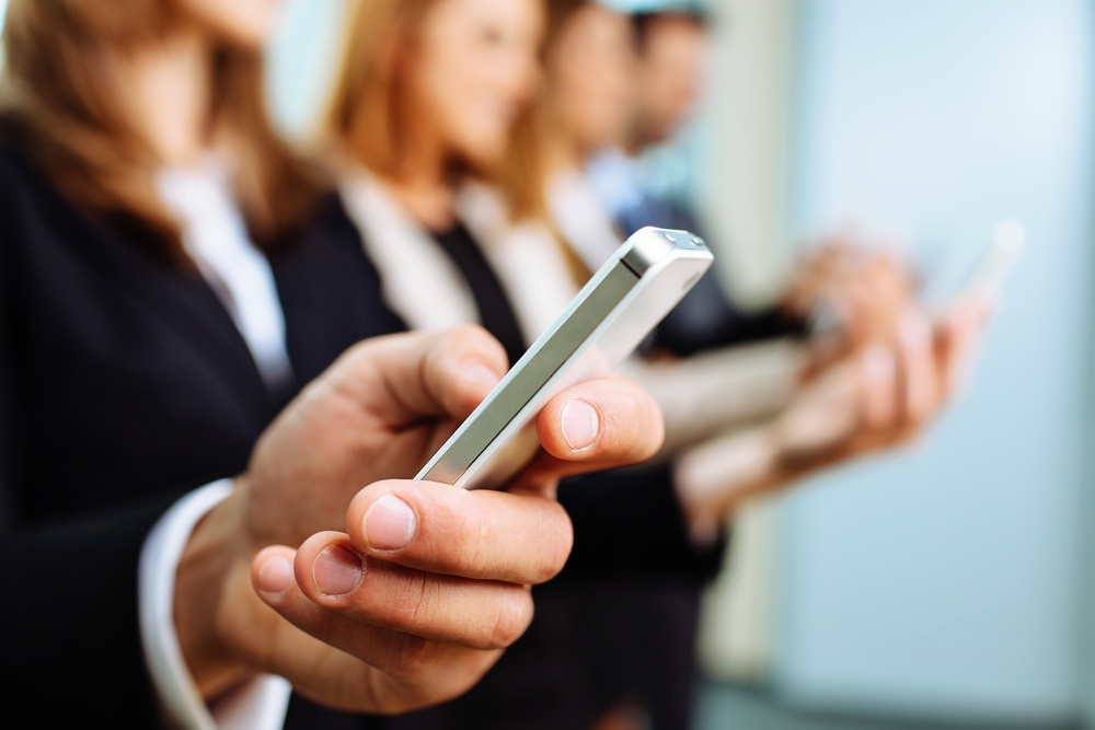 Center of Attention: Dealing With Audiences and Devices