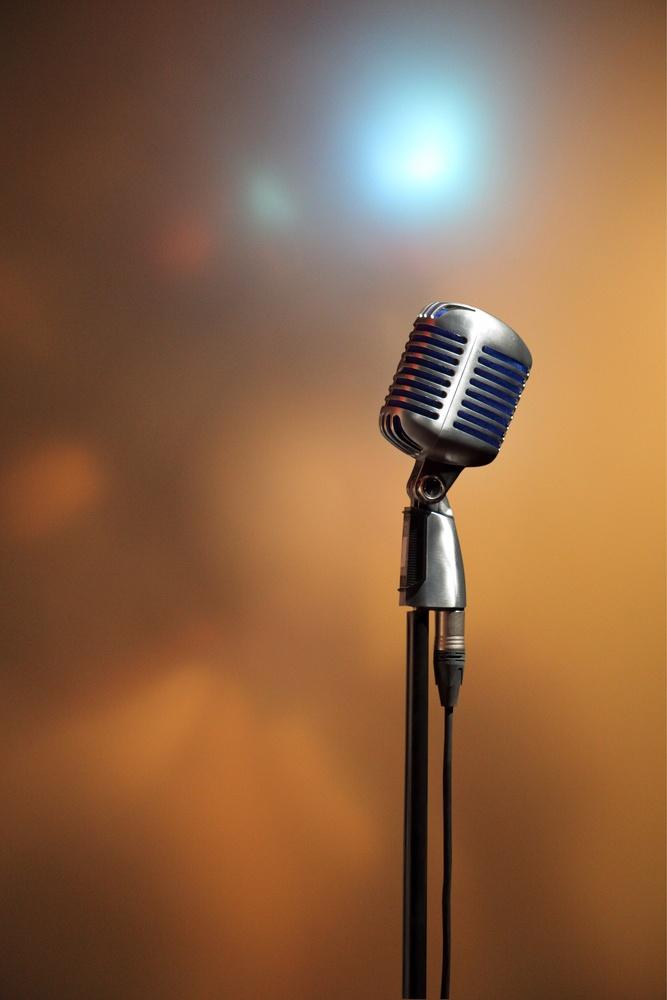 Make 'em Laugh: The Use of Humor in Successful Public Speaking