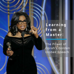 Learning From a Master: The Power of Oprah's Speech