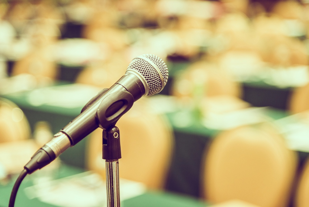 8 Tips for Moderating a Panel Discussion