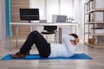 Seven-Minute Abs?