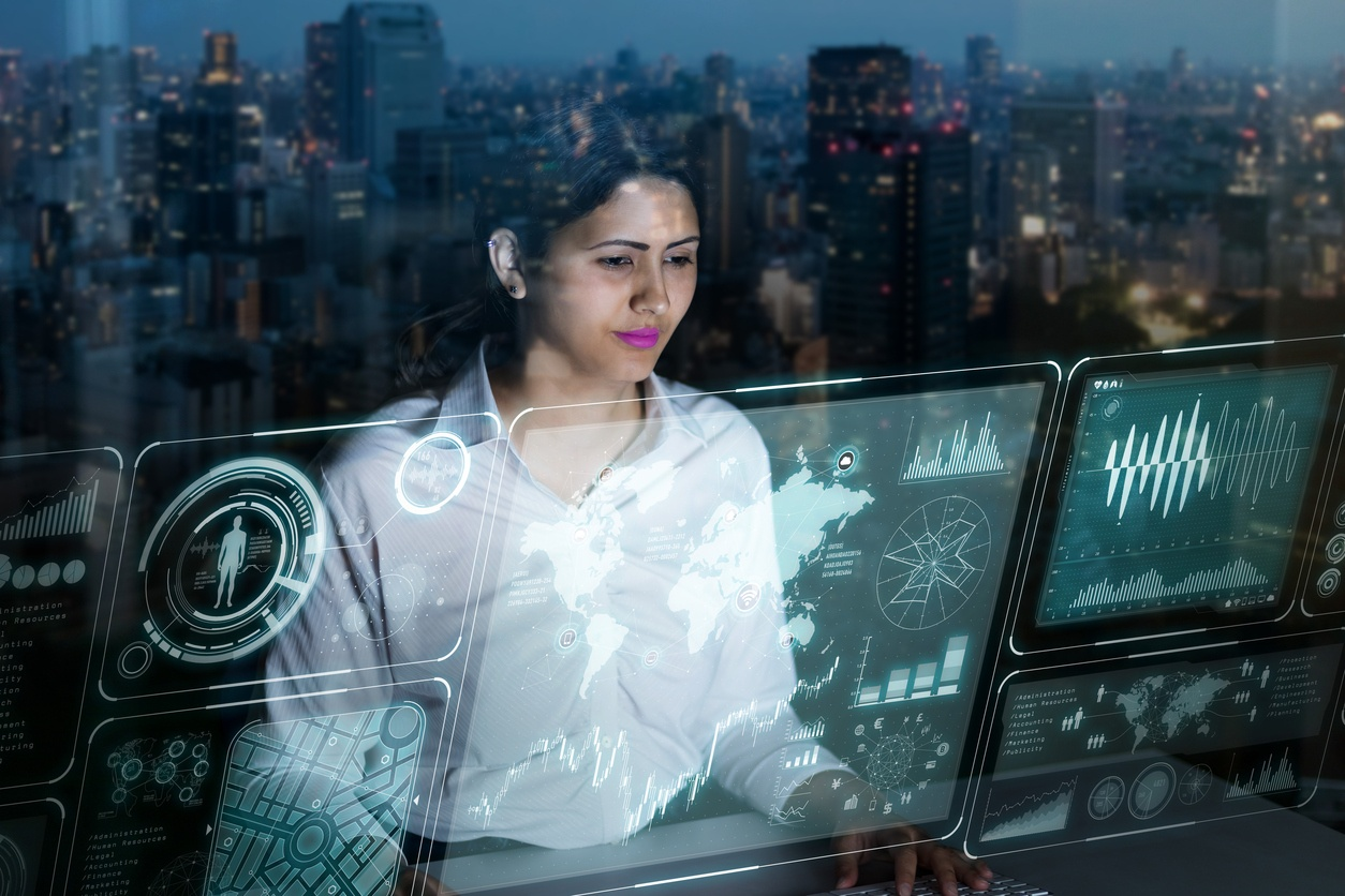 "PowerSpeaking Joins ""TechSheCan"" Initiative for Women"