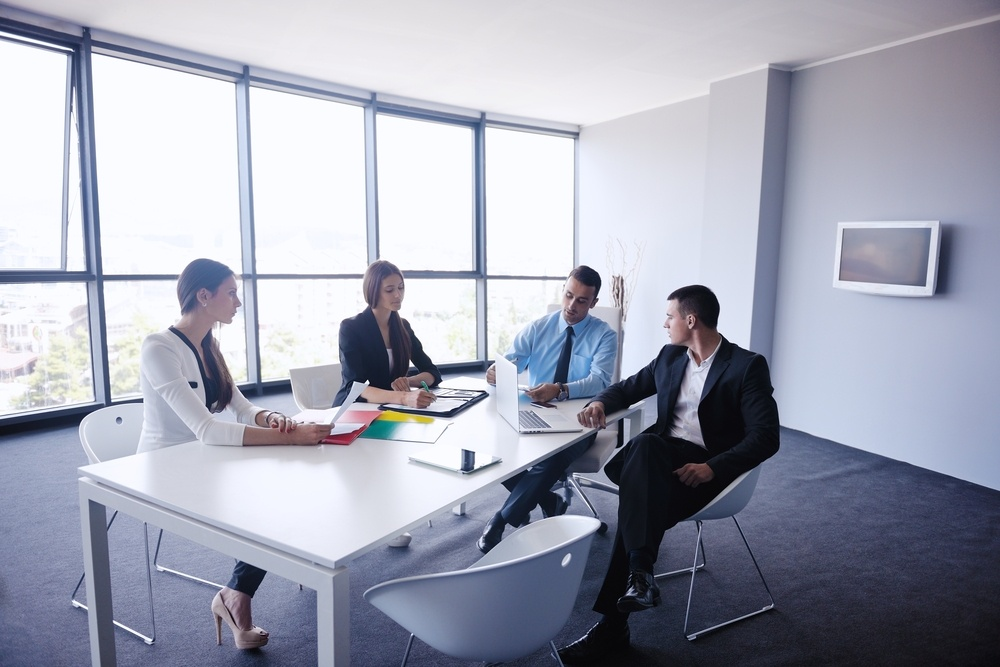 Breaking Through 'The Real Glass Ceiling': Executive Power Culture