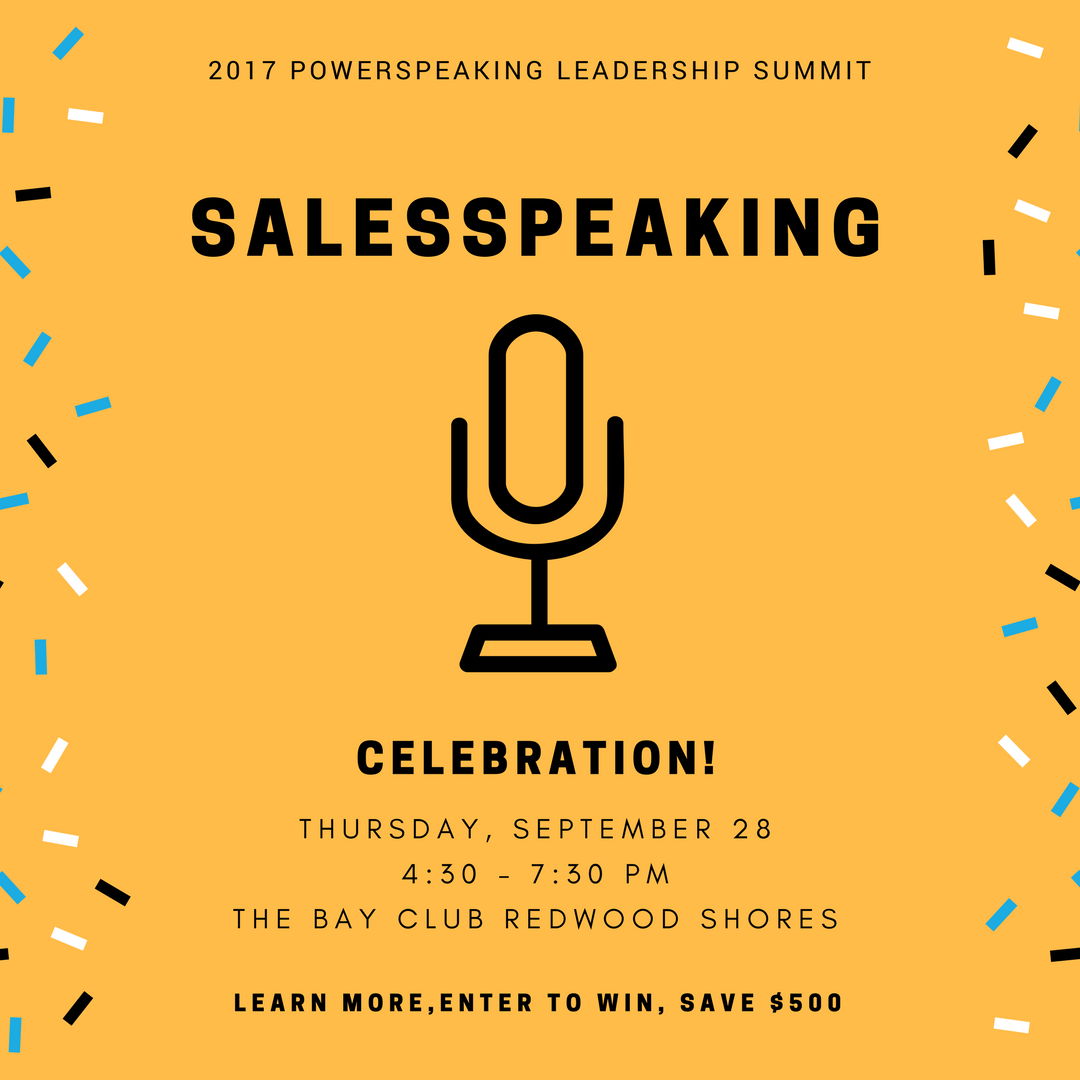 Crafting Credible Messaging to Drive Business Performance: The Launch of SalesSpeaking